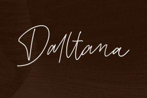 Daltana