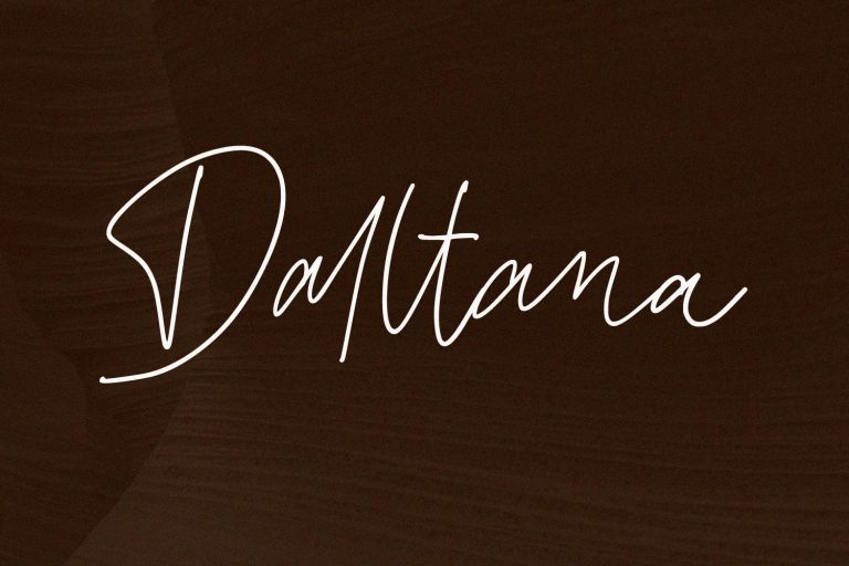 Preview image of Daltana