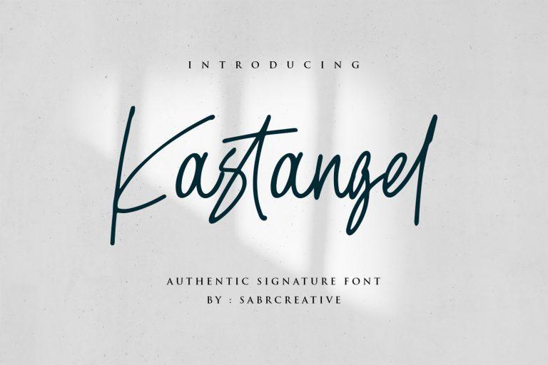 Preview image of Kastangel