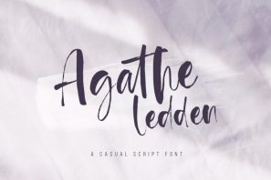 Agathe Ledden