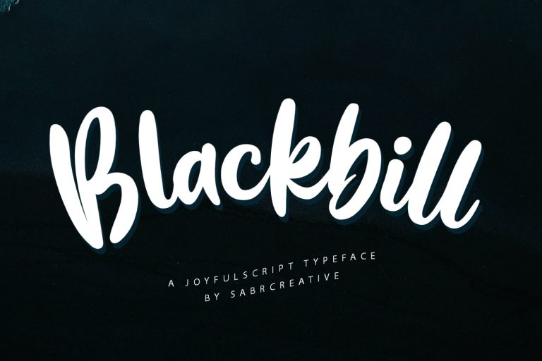 Preview image of Blackbill