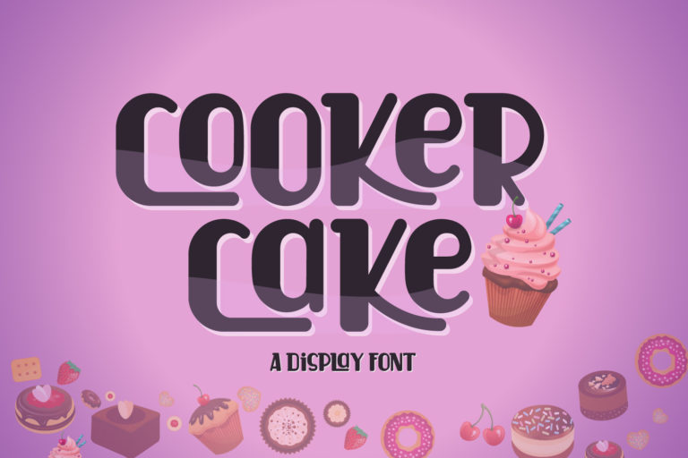 Preview image of Cooker Cake