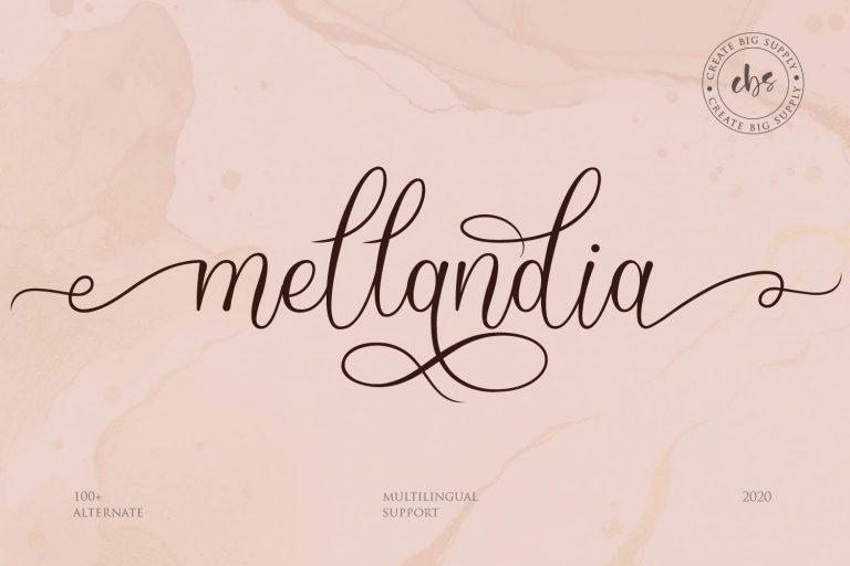 Preview image of Mellandia