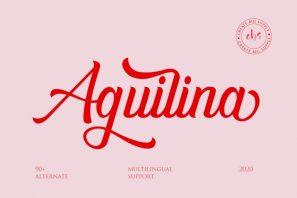 Aguilina
