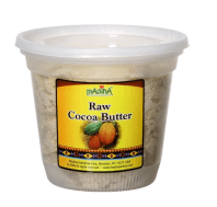 Raw Cocoa Butter, amazon.com $6