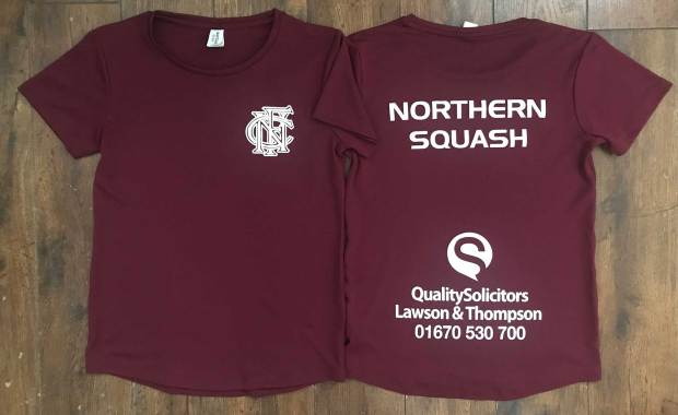 2019/20 Northern Squash Teams