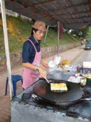 Luang Prabang Roti. 1600/10 STC's