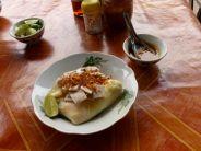 """Nam Luaeng """"Lao Omelette"""" 10/10 stc's"""