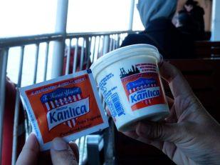 Yoghurt 10/10 STCU