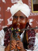Rajasthan Musician