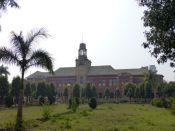GPO - Civil Lines District, Nagpur