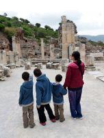Sabretoothed Explorers - Ephesus