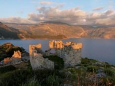 Byzantine church, St Nicholas Island