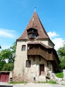 Tower 2 - Sighisoara