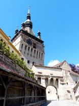 Clock tower 2 - Sighisoara