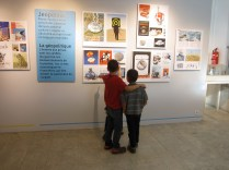 Selcuk Exhibition 1