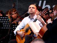Concert Guitar, Alba Iulia