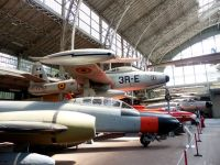 Air Museum in Brussels
