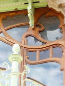 Maison Saint-Cyr detail