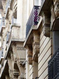 Paris texture