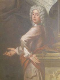 Sir James Thornbill