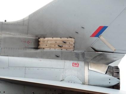 RAF Metal