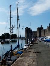 Caernarfon Quay