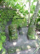 Stone statue 7