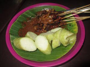 Medan Satay