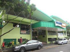 Dumas Food Centre