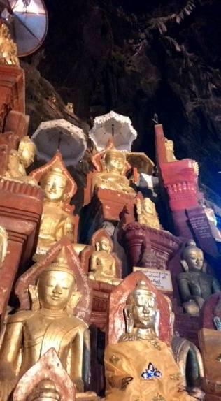 Pindaya Caves, Shan State