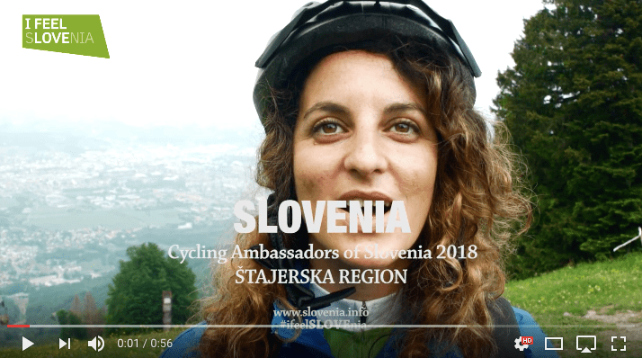 Slovenia Europe's best hidden cycling destination