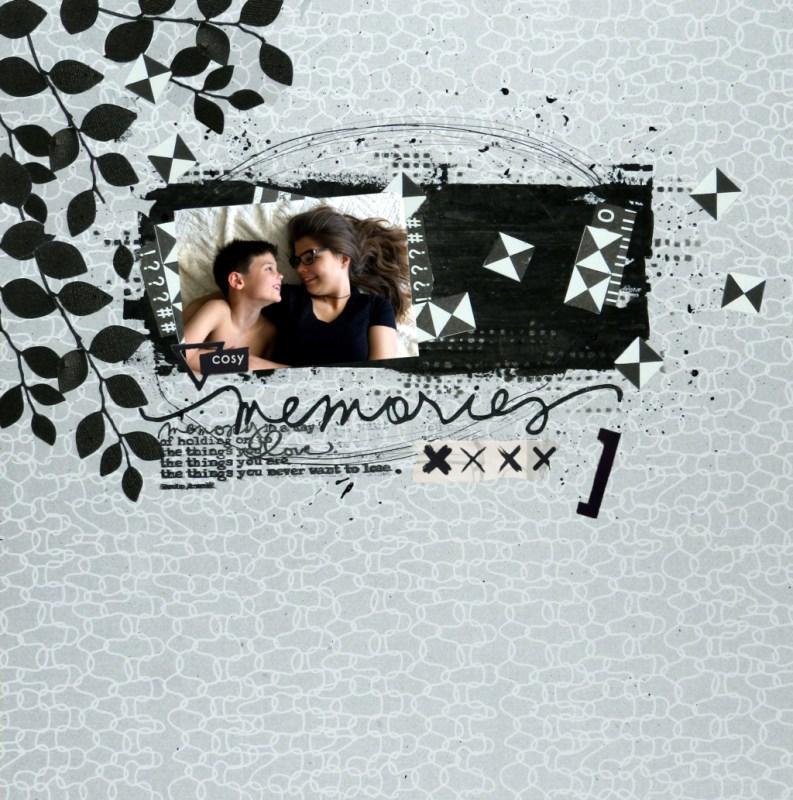 sabrinaberrich - page memories