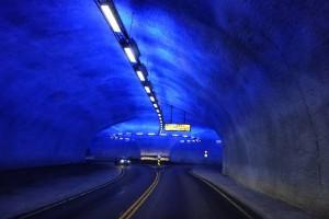 Fancy Tunnel