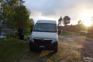 Camping Birkeland