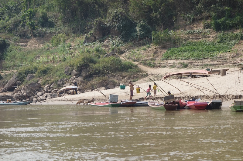Impressionen Mekong