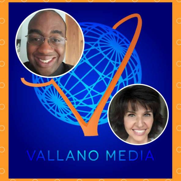 sabrna cadini podcast guest on vallano media podcast wedding business coach live streaming digital marketing