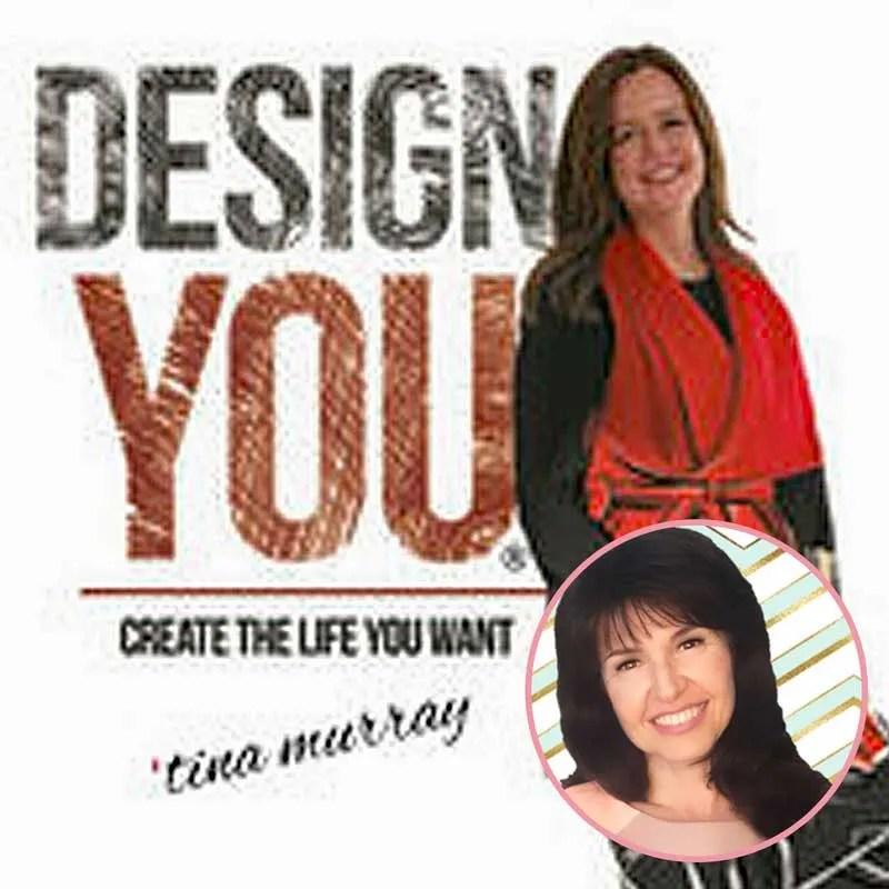 sabrina cadini podcast guest design you 'tina murray body mind connection life work balance creative entrepreneurs business coach