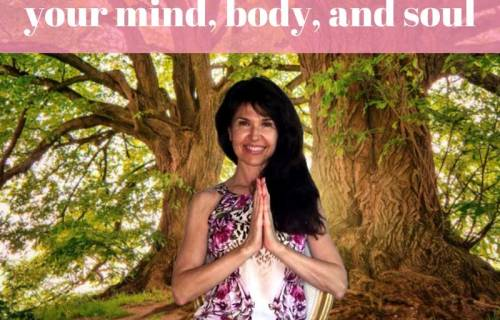 sabrina cadini take the time to reset your mind body and soul life coaching life-work balance nature time management