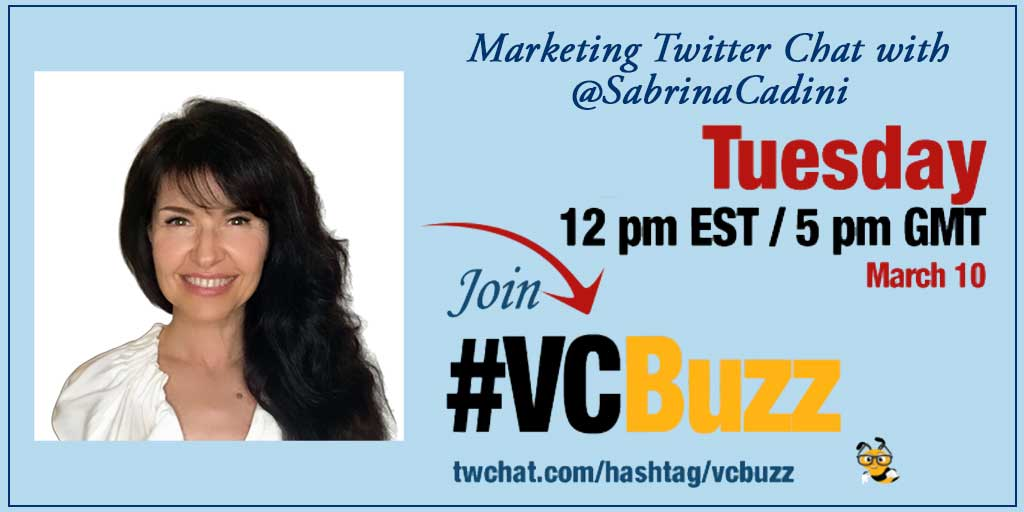 sabrina cadini twitter chat life-work balance burnout stress professionals entrepreneurs holistic life coach guest