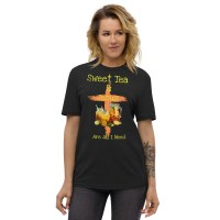 Sweet Tea and Jesus T-shirt