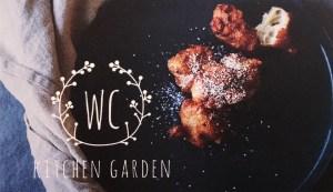 West Coast Kitchen Garden