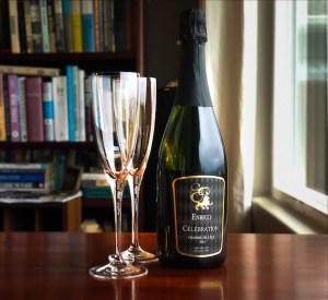 Enrico Celebration Sparkling Wine