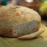A Delicious Chewy Crumb And Crisp Crust On This Bread