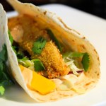 Fish Tacos With Cabbage Avocado And Mango