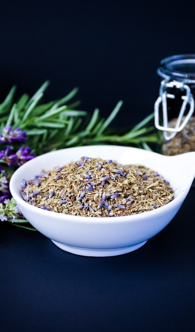 Make Your Own Herbes De Provence