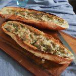 Bubbly Browned Mushroom Melt Recipe