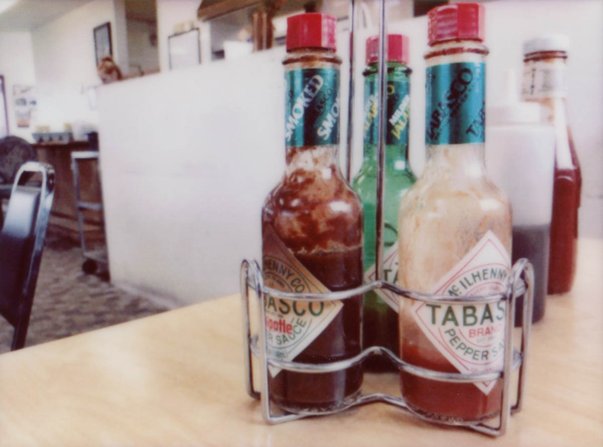 instax condiments