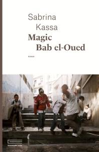 Magic Bab el-Oued