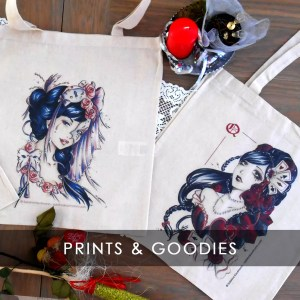Prints & Goodies